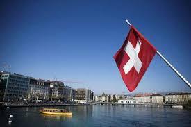 سويسرا، الاقتصاد ، الفرنك السويسري