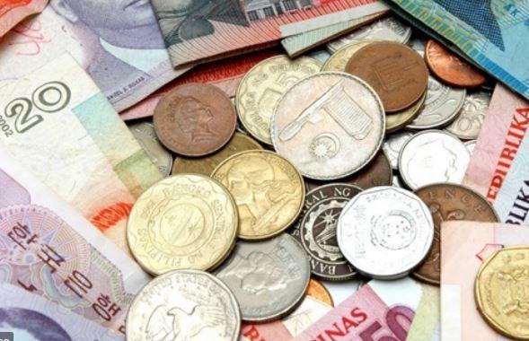 رموز العملات واختصاراتها ،أسماء العملات الأجنبية   نور تريندز