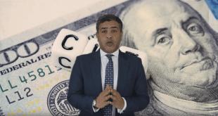 الاحتياطي الفيدرالي يعود للفائده الصفريه