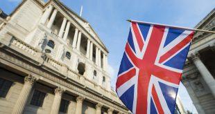 الجنيه الإسترليني ، أسعار الفائدة ، أسواق الفوركس