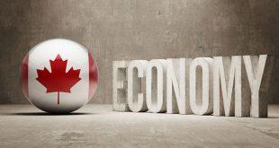 الميزان التجاري، كندا ،الدولار الكندي
