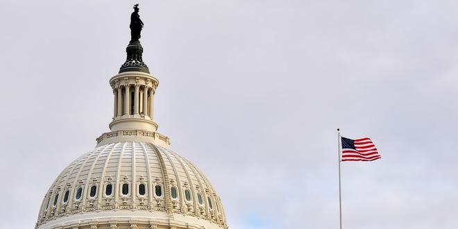 مجلس الشيوخ، ترامب، حزمة التحفيز