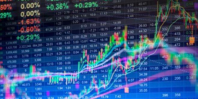 لقاح موديرنا، كورونا، الأسهم العالمية