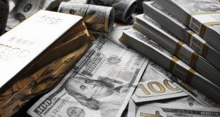 الدولار، الذهب، الأسهم