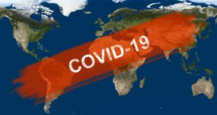 كوفيد 19، فيروس كورونا، العالم