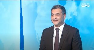 29-06-2020 لقاء محمد حشاد - مدير قسم الأبحاث والتطوير - شركة نور كابيتال