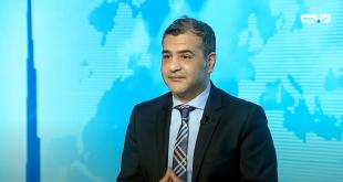 22-06-2020 لقاء محمد حشاد - مدير قسم الأبحاث والتطوير - شركة نور كابيتال