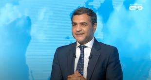 محمد حشاد - وتصريحات على شاشه دبي الأولى