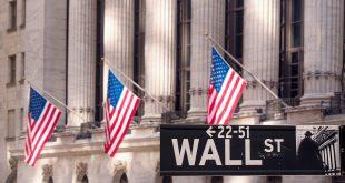 وول ستريت ، الأسهم الأمريكية ، البورصة الأمريكية