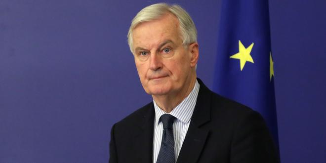 بارنيية، بريطانيا، الاتحاد الأوروبي
