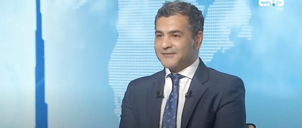 7-9-2020 لقاء محمد حشاد - مدير قسم الأبحاث والتطوير - شركة نور كابيتال