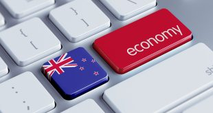 نيوزيلندا، الاقتصاد، وزير المالية