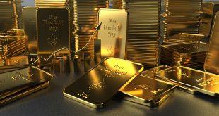 أسعار الذهب تصعد مستفيدة من ضعف الدولار