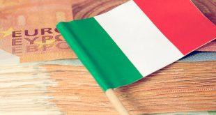 بلومبرج: الحكومة الإيطالية توقع على حزمة مساعدات بقيمة 38 مليار يورو