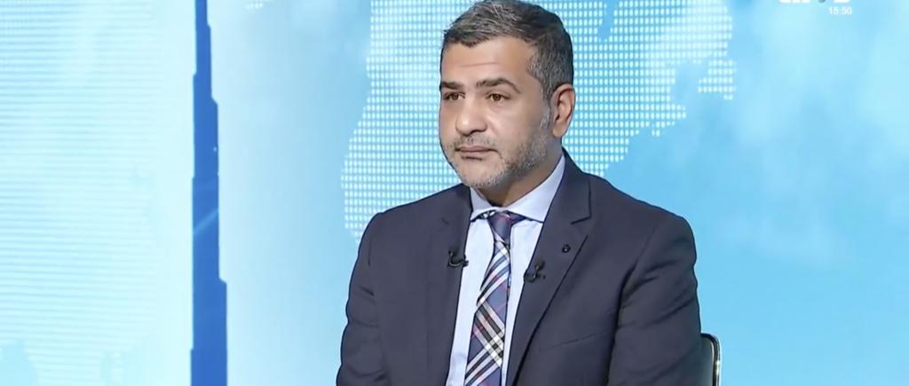 لقاء محمد حشاد : شاشة دبي الأولى 2/11/2020