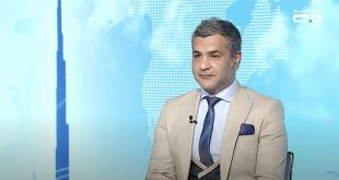 حشاد: وتصريحات لمؤسسه دبي للإعلام عّن أهم الملفات الاقتصاديه