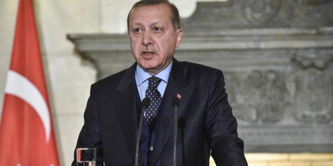 """أردوغان يؤكد خفض الفائدة جزء من """"سياسات الدواء المر"""""""