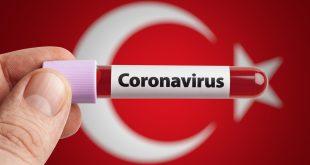 تركيا تسجل رقمًا قياسيًا جديدًا في حالات الإصابة بفيروس كورونا