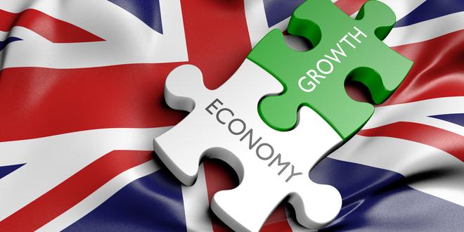 المملكة المتحدة: معدل التضخم يتسارع بخلاف التوقعات
