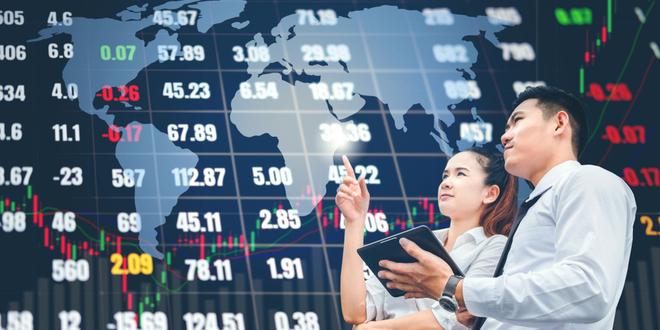 الأسهم الآسيوية بلا اتجاه وسط هدوء المفكرة الاقتصادية
