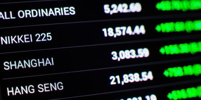 الأسهم الآسيوية تتداول داخل النطاق الأخضر عقب قرار الاحتياطي النيوزيلندي