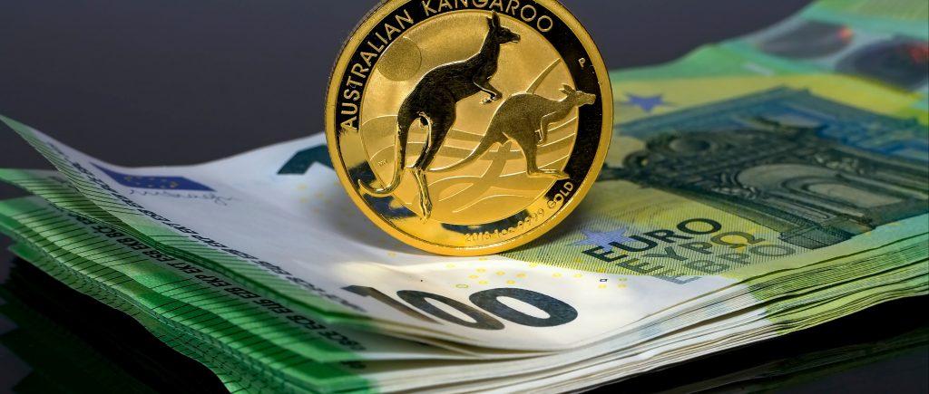 خسائر الدولار الأسترالي تستمر مع غياب أي احتمال للفائدة السلبية