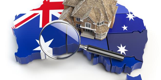 أستراليا: انخفاض مبيعات المنازل الجديدة في أكتوبر