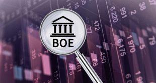 """لماذا يدعم """"فيجليه"""" اتخاذ بنك إنجلترا خطوة تبني معدلات الفائدة السلبية؟"""