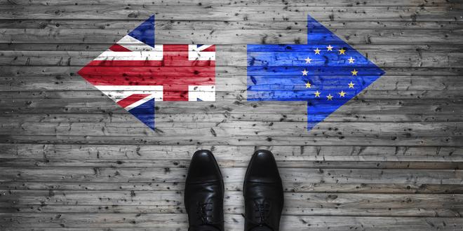 وزير بريطاني: المملكة المتحدة تأمل أن يدرك الاتحاد الأوروبي أنها دولة ذات سيادة