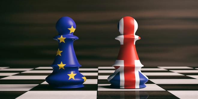 هل سيعيق خروج بريطانيا بلا اتفاق من الكتلة الأوروبية مسار النمو الأخير في 2020؟!