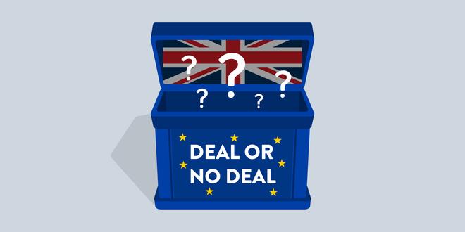 رويترز: مسؤولي الاتحاد الأوروبي لا يمكن استبعاد البريكست بلا اتفاق