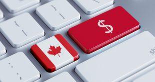كندا: عجز الحساب الجاري يتقلص أقل من المتوقع
