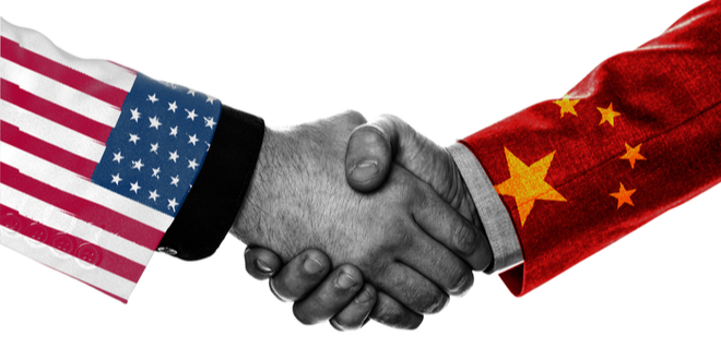 مسئول صيني يحذر من التعلق بوهم تحسن العلاقة الأمريكية-الصينية في عهد بايدن ... ما الأسباب؟