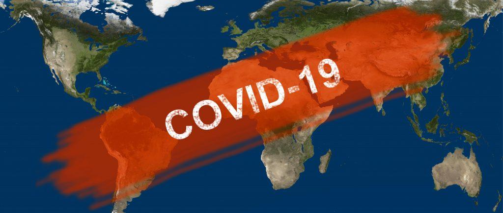 إصابات فيروس كورونا عالميًا تقترب من حاجز 60 مليون