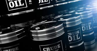 النفط يصعد لمستوى 45 دولار للمرة الأولى منذ أغسطس!