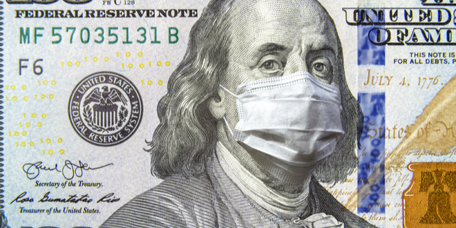 الدولار ينجرف إلى الجنوب بفعل تزايد آمال لقاح كورونا