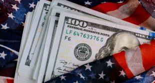 مؤشر الدولار يفشل في مواصلة مساره الصاعد