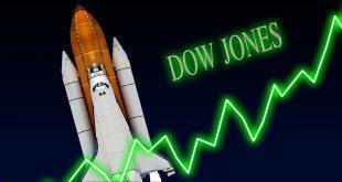 العقود الآجلة لدوا جونز تحلق عاليًا بفضل لقاح فيروس كورونا