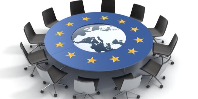 هل قمة الاتحاد الأوروبي تعتبر الموعد النهائي لمسودة اتفاق البريكست؟