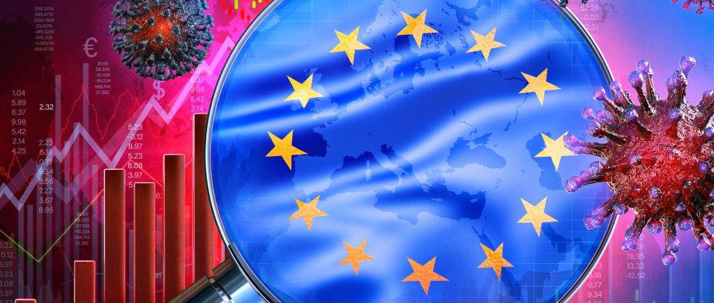 أعداد الإصابات بفيروس كورونا في أوروبا تتقلص