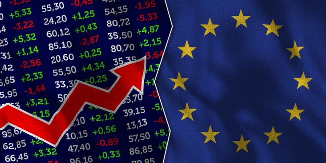 الأسهم الأوروبية،أسواق المال ،مؤشرات الأسهم
