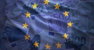 الاتحاد الأوروبي ، الاقتصاد الأوروبي ، منطقة اليورو
