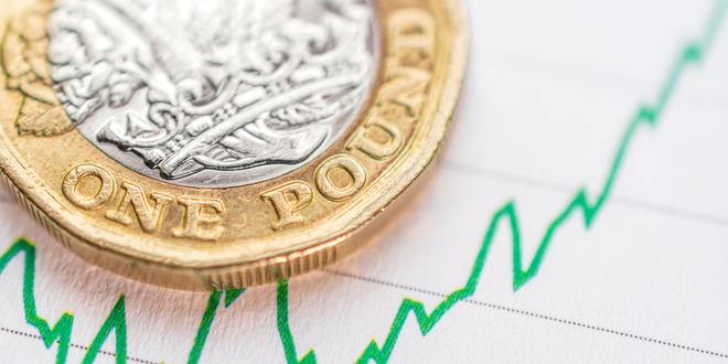 الاسترليني يسجل أعلى مستوياته في 34 شهر مقابل الدولار ما السبب؟