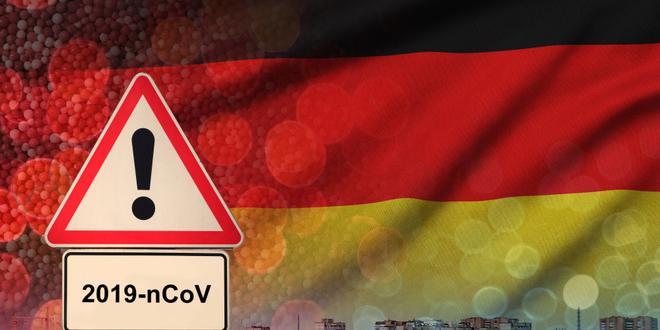 ألمانيا تسجل 1634 حالة إصابة بفيروس كورونا!