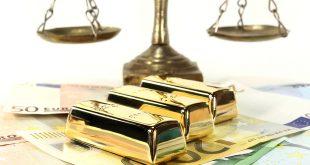 الذهب يصعد بفضل الطلب الشرائي قبيل نتائج الانتخابات الأمريكية