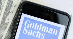 بنك جولدمان ساكس يخفض توقعات النمو الاقتصادي في أوروبا