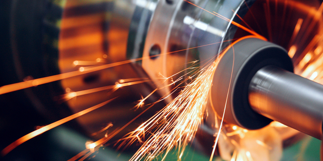 اتساع وتيرة نمو الإنتاج الصناعي الفرنسي للشهر الخامس على التوالي!