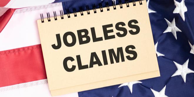 إعانات البطالة الأمريكية تأتي أعلى من المتوقع