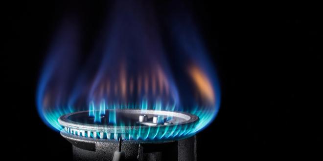 الغاز الطبيعي على مشارف هبوط أسبوعي قدره 12%