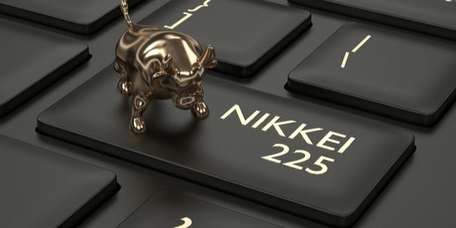 نيكاي 225 الياباني يرتفع بمقدار 205 نقطة اليوم!